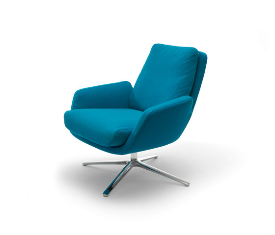 Cordia by COR | Lounge chairs