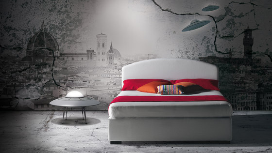 Domingo by Milano Bedding | Double beds