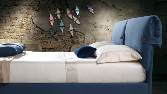 Marianne by Milano Bedding | Double beds