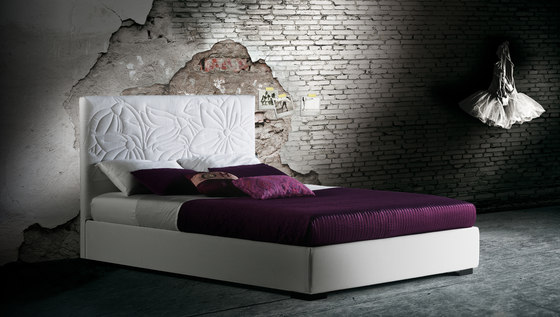 Mauritius by Milano Bedding | Double beds