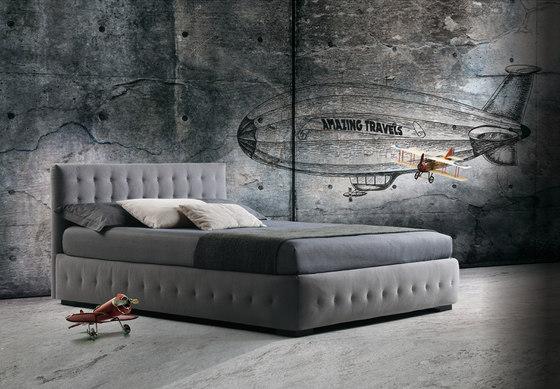 Phuket von Milano Bedding | Doppelbetten
