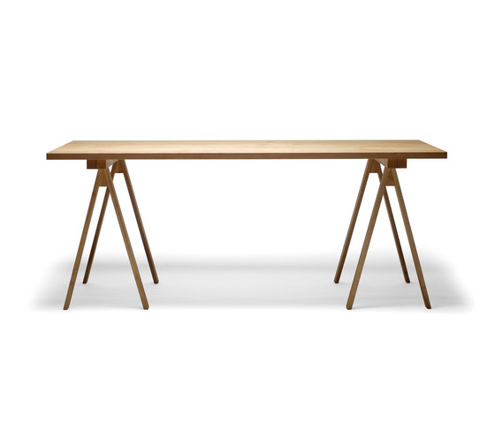 Arkitecture | PPK1-2-3 Table top de Nikari | Mesas comedor