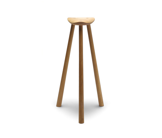 Café Classic RMJ1-2-3 Stool by Nikari | Counter stools