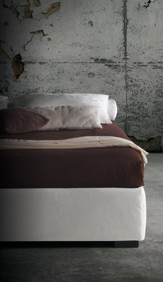 Barbados Sommier H.37 by Milano Bedding | Double beds