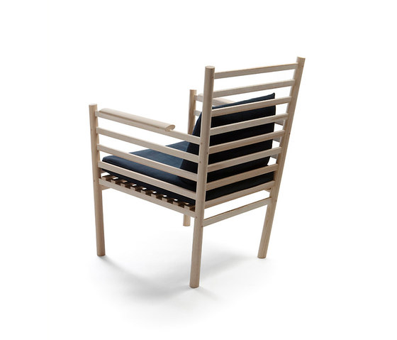 Arte RML1 Lounge chair di Nikari | Poltrone lounge