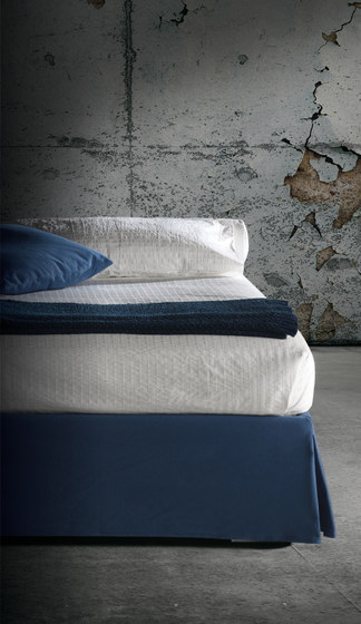 Haiti Sommier H.37 by Milano Bedding | Double beds