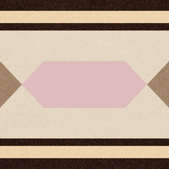 Roura-2 Beige by VIVES Cerámica | Ceramic tiles