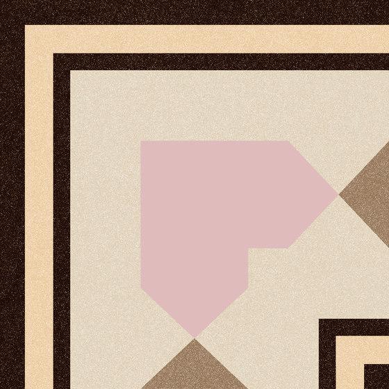 Roura-3 Beige de VIVES Cerámica | Baldosas de suelo
