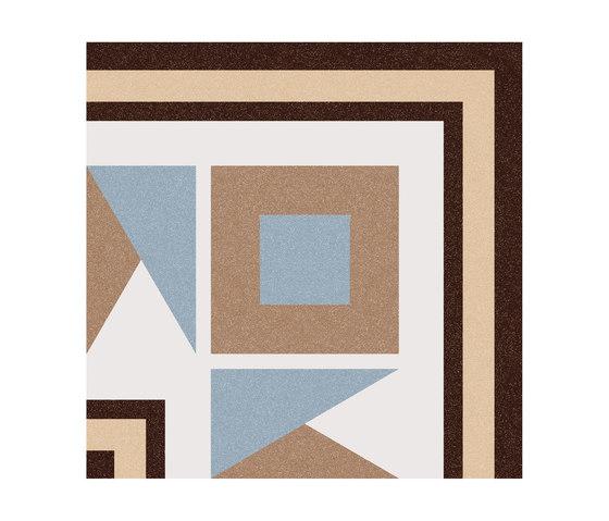 Florentina-3 Celeste di VIVES Cerámica | Piastrelle/mattonelle per pavimenti