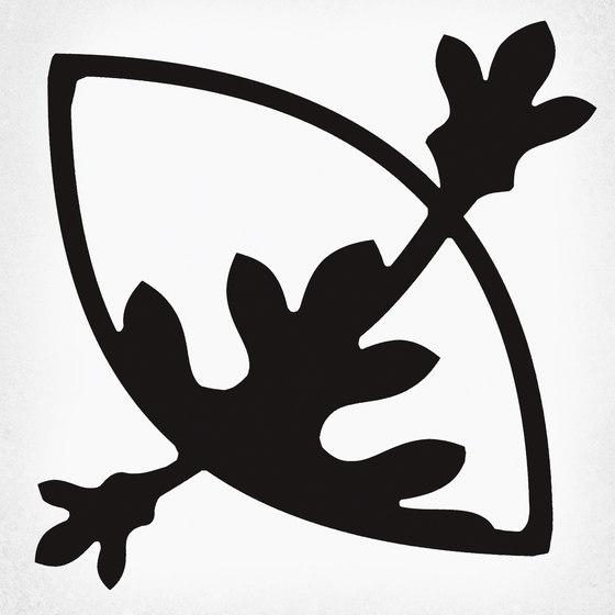 Rotjen Basalto von VIVES Cerámica | Bodenfliesen