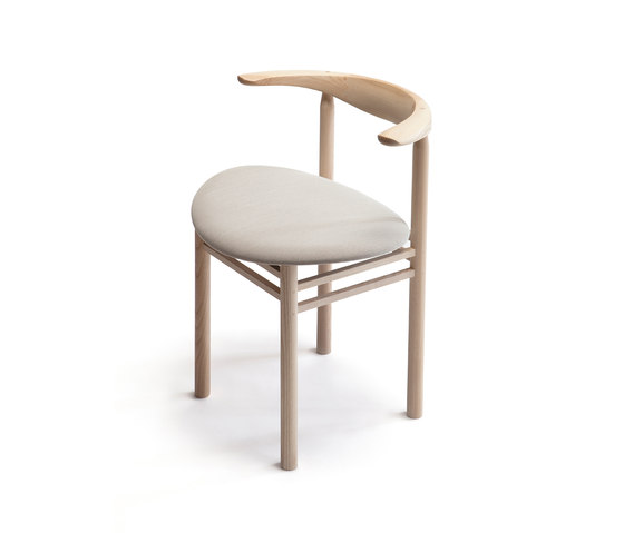 Linea RMT3 Chair de Nikari | Sillas