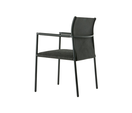 Armstrong armchair di Ritzwell | Sedie