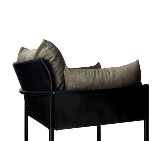 Armstrong armchair by Ritzwell | Sofas