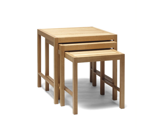 Periferia SP1-2-3 Table Series de Nikari | Mesas nido