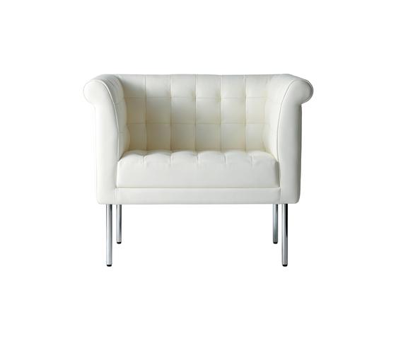 Avenue armchair de Ritzwell | Canapés d'attente