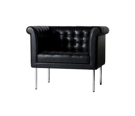 Avenue armchair by Ritzwell | Lounge sofas