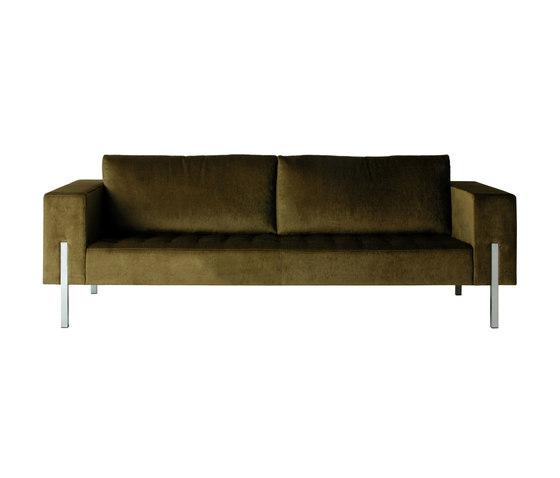 Avenue sofa by Ritzwell | Sofas