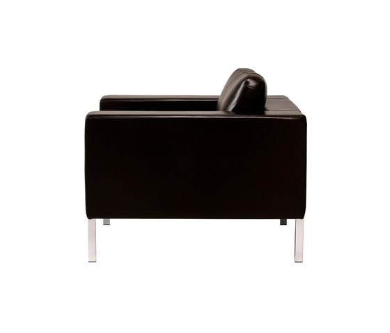 Avenue armchair by Ritzwell | Lounge chairs