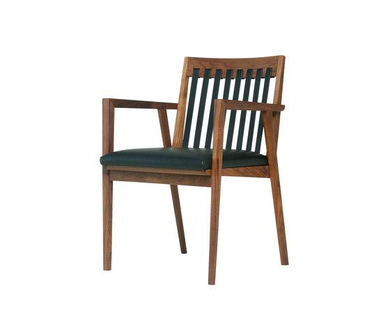 Blava armchair by Ritzwell | Chairs