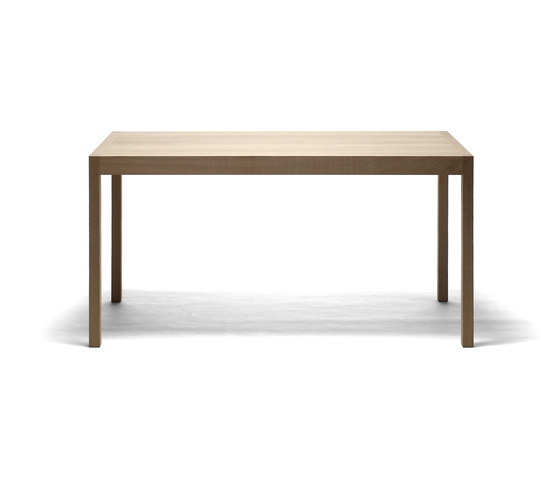 Seminar TJP2 Table with folding legs by Nikari | Individual desks