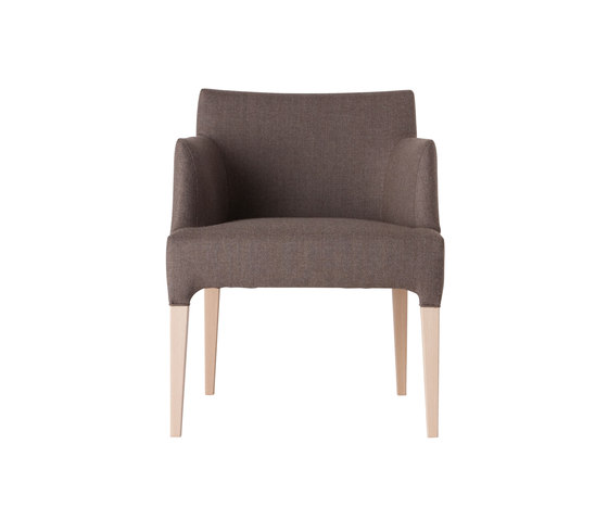 C-Line arm chair by Ritzwell | Lounge chairs
