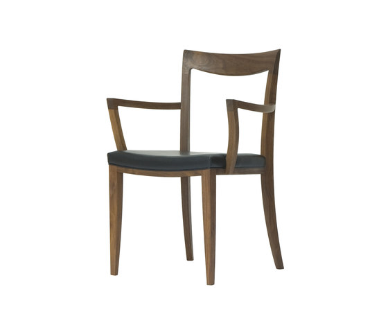 Carezza arm chair by Ritzwell | Chairs