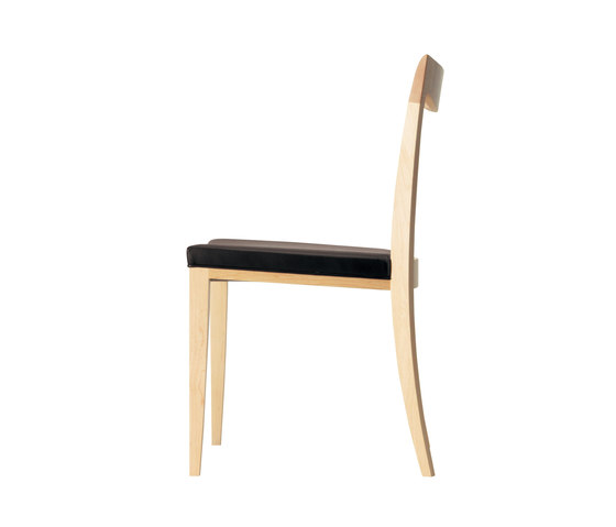 Carezza chair by Ritzwell | Chairs