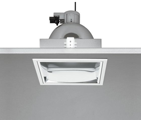 Quantum 210 wallwasher di Arcluce | Illuminazione generale