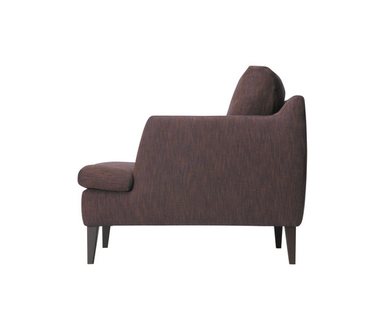 Cozy Bois armchair by Ritzwell | Armchairs