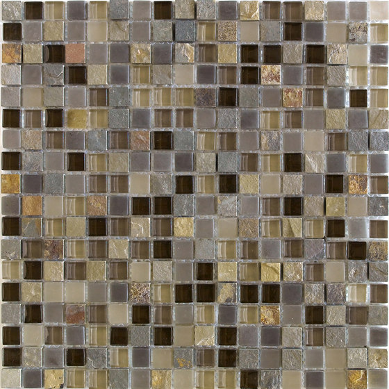 Mosaico Magal Beige by VIVES Cerámica | Ceramic mosaics