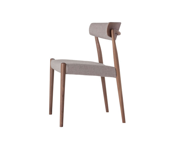 Charlie chair by Ritzwell | Chairs