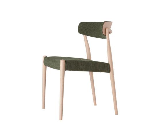 Charlie chair von Ritzwell | Stühle