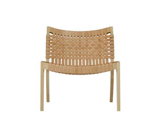 Cote lounge chair di Ritzwell | Poltrone lounge