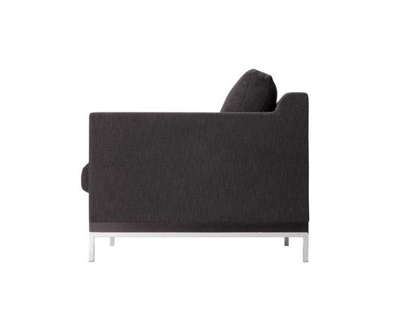 Figo armchair von Ritzwell | Sessel