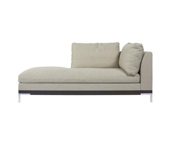 Figo chaise longue di Ritzwell | Dormeuse