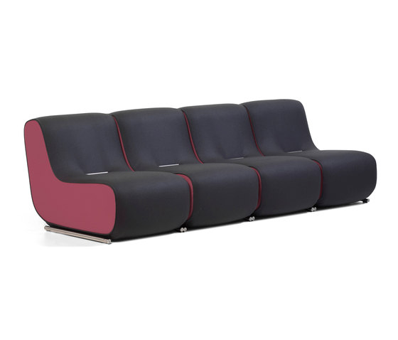 Ally by Blå Station | Lounge sofas
