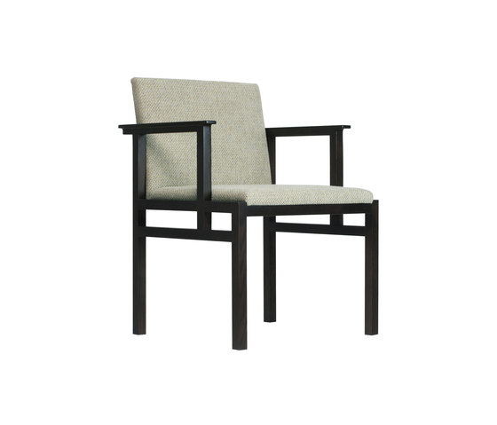 Grand Lee Wise Arm Chair by Ritzwell | Chairs