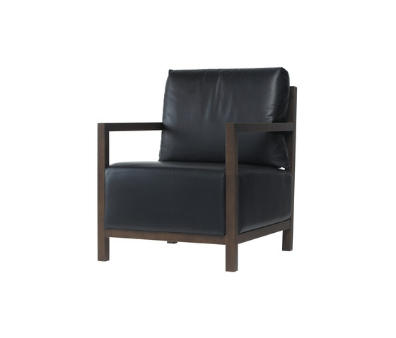 Grand Lee Wise lounge chair by Ritzwell | Lounge chairs