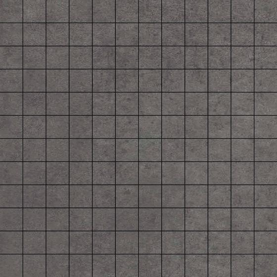 Mosaico Ruhr Plomo de VIVES Cerámica | Mosaicos
