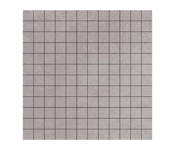 Mosaico Ruhr Cemento by VIVES Cerámica | Ceramic mosaics