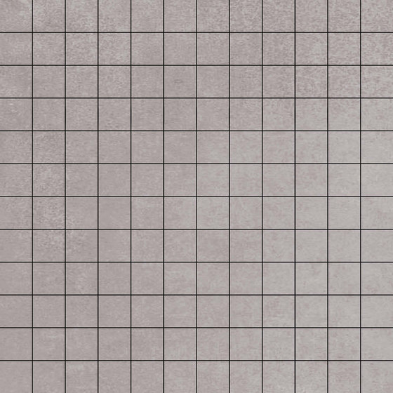 Mosaico Ruhr Cemento di VIVES Cerámica | Mosaici