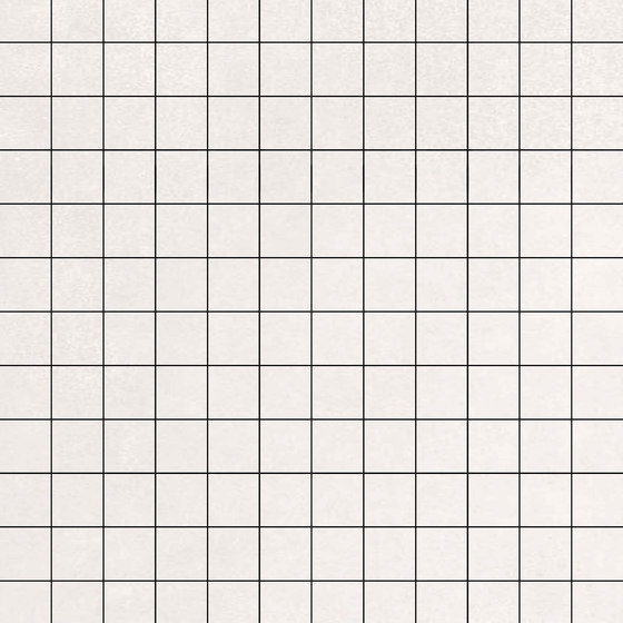 Mosaico Ruhr Blanco di VIVES Cerámica | Mosaici