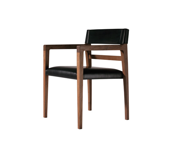 Ibiza Forte  Armchair by Ritzwell | Visitors chairs / Side chairs