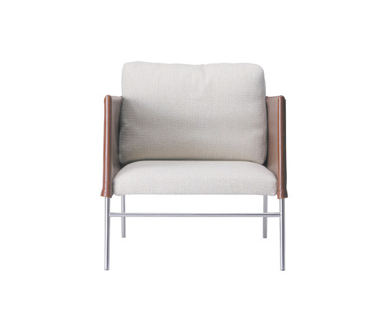 Ibiza Forte easy chair by Ritzwell | Lounge chairs