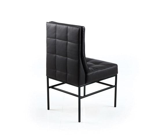 edouard von Brühl | Restaurantstühle