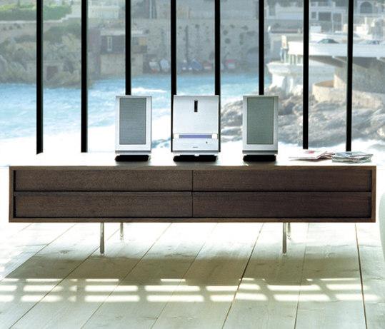 Ibiza Forte av board by Ritzwell | Multimedia sideboards
