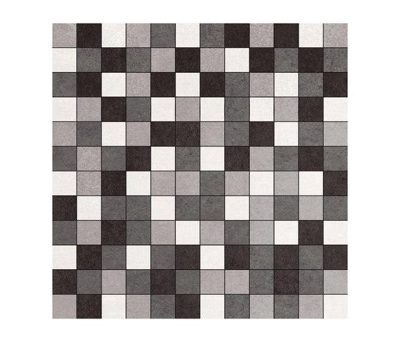 Mosaico Goch Gris von VIVES Cerámica | Mosaike