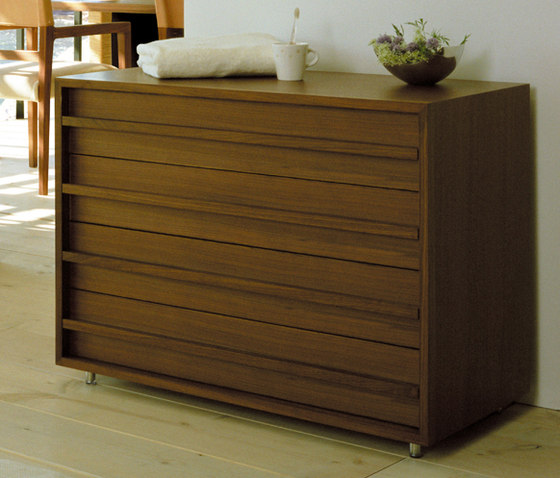 Ibiza Forte chest by Ritzwell | Sideboards