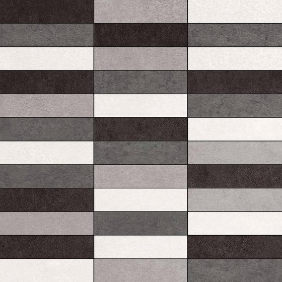Mosaico Hagen Gris de VIVES Cerámica | Mosaïques