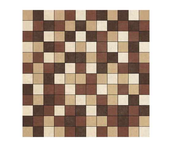 Mosaico Goch Beige di VIVES Cerámica | Mosaici